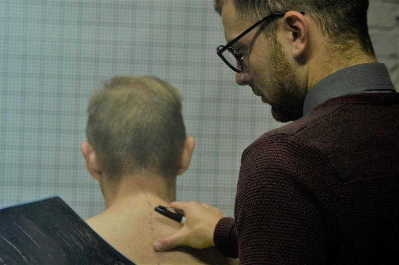 Прикладная кинезиология, массаж, лечение болей в спине и суставов