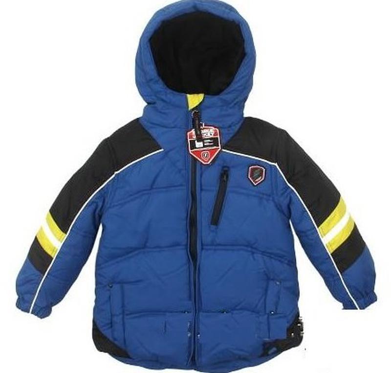 Bubble jacket protection system утепленная куртка осень-зима