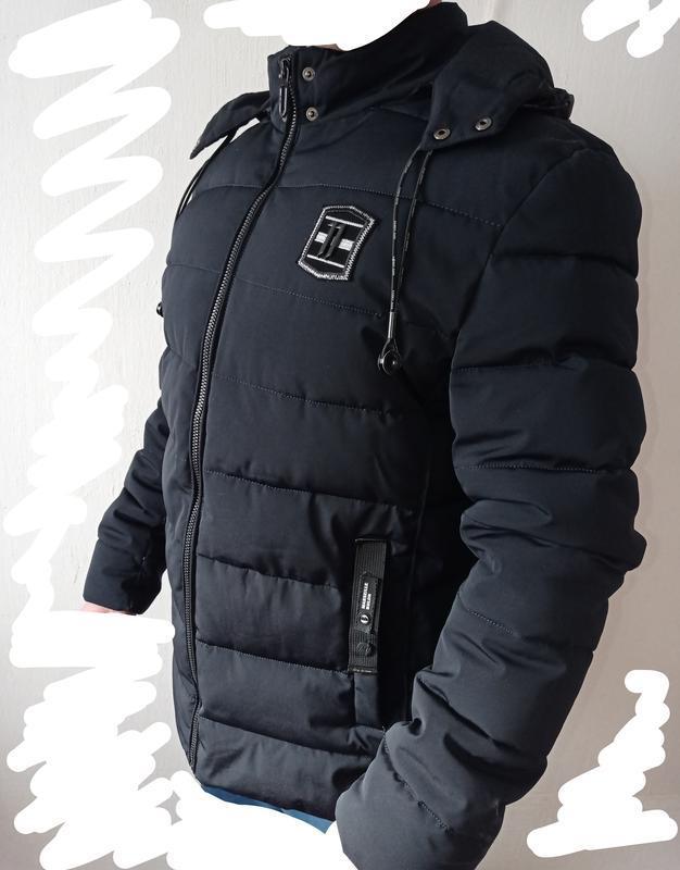 Super sale!!!мужская куртка зимняя - Фото 3