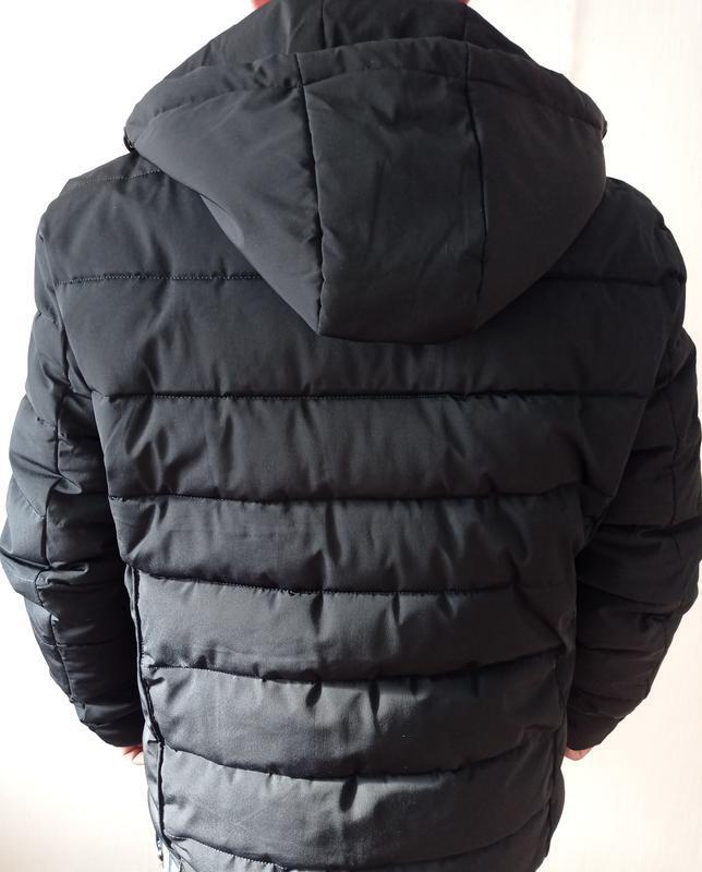 Super sale!!!мужская куртка зимняя - Фото 6
