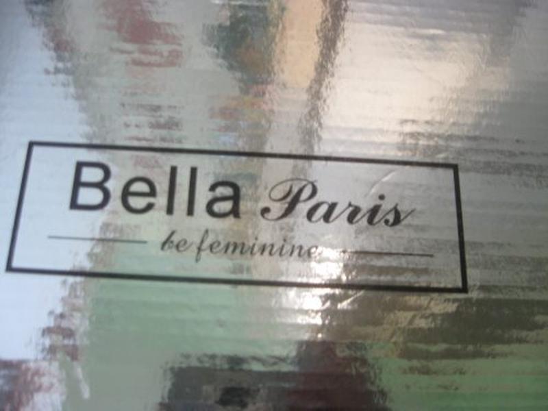 Сапоги-ботфорты bella paris р.36 (польша) - Фото 7