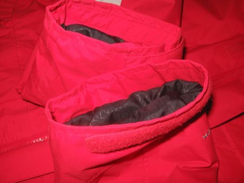 Зимняя термо куртка columbia р.10-12 лет - Фото 5