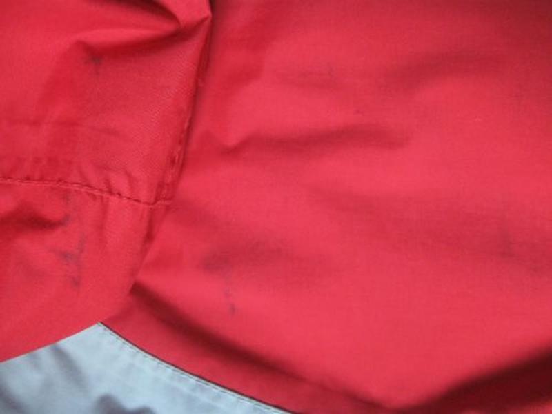 Зимняя термо куртка columbia р.10-12 лет - Фото 9
