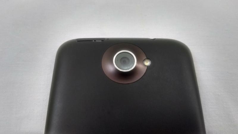 Смартфон HTC One X  Неробочий - Фото 5