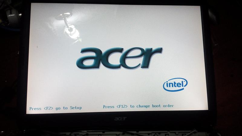 Acer Aspire 5520G на запчасти