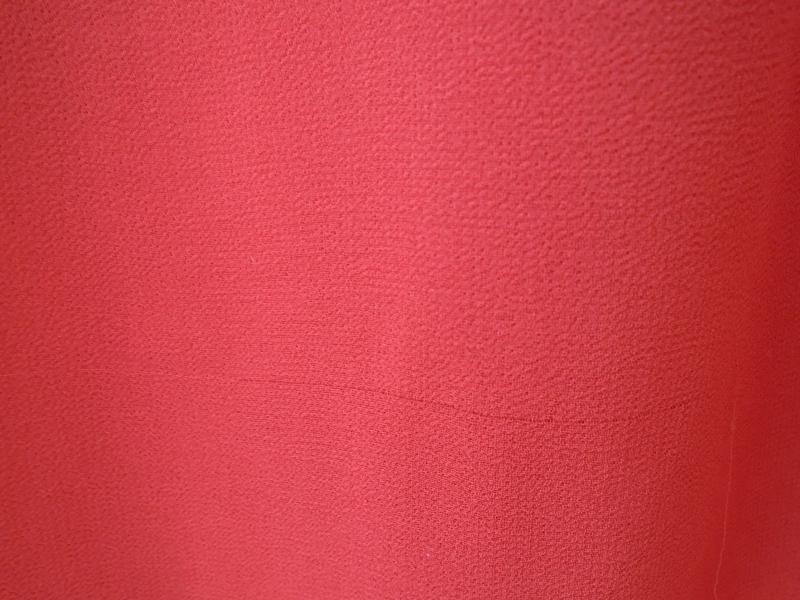 Стильное брендовое платье свободного кроя,шифоновое,нарядное. - Фото 5