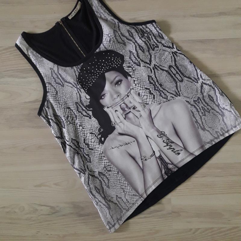 Красивая  блуза , майка