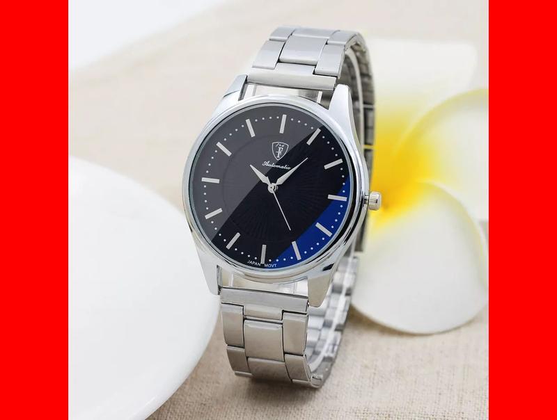 Скидка! Японские наручные часы марки F-Automatic