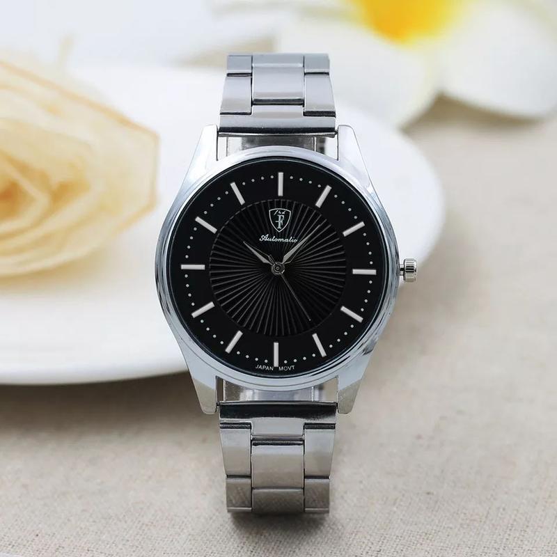 Скидка! Японские наручные часы марки F-Automatic - Фото 2