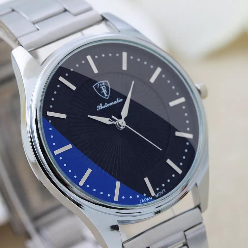 Скидка! Японские наручные часы марки F-Automatic - Фото 3