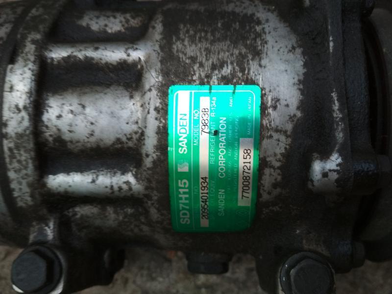Двигатель F8QT, на рено, вольво, митсубиси каризма 1.9 турбодизел - Фото 2
