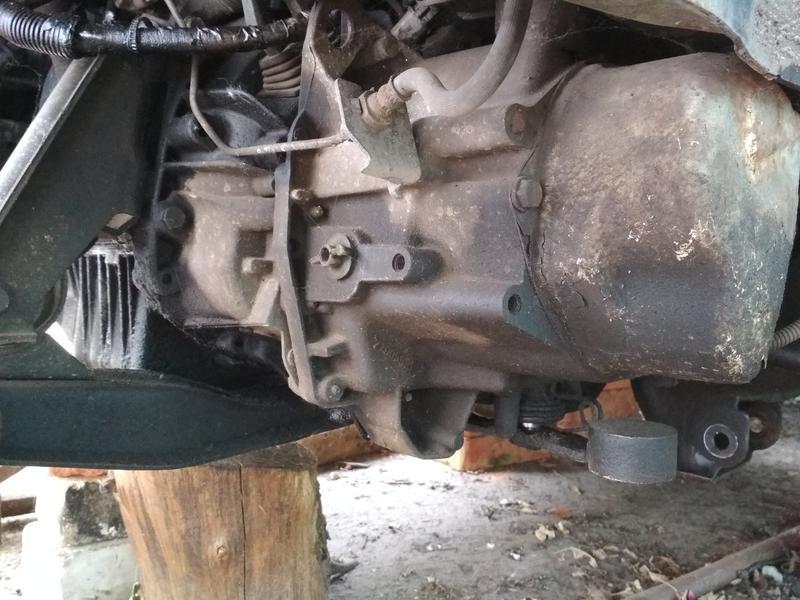 Двигатель F8QT, на рено, вольво, митсубиси каризма 1.9 турбодизел - Фото 14