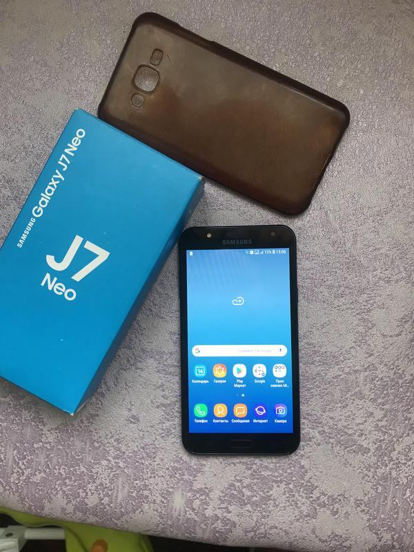 Samsung j7 neo sm-j701f