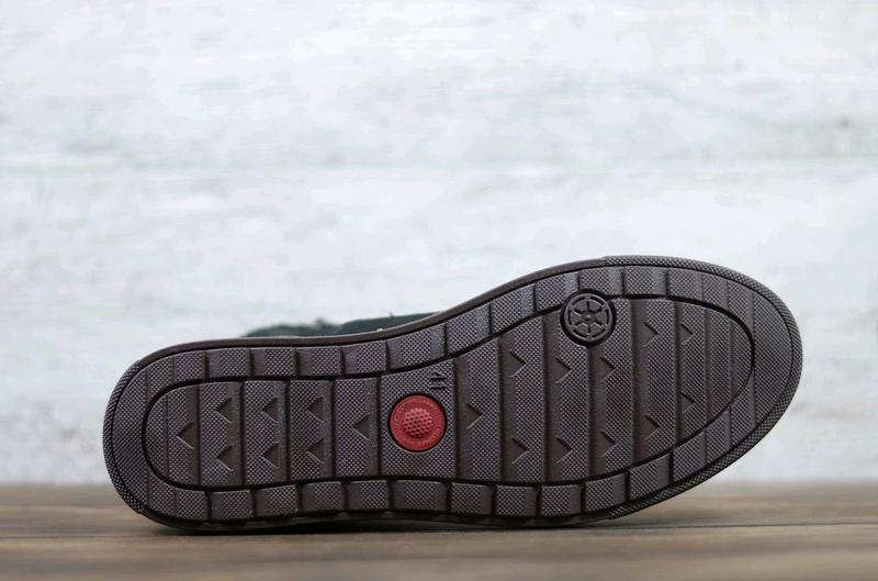 Мужские кожаные зимние ботинки zangak, ботинки, зимние ботинки - Фото 5