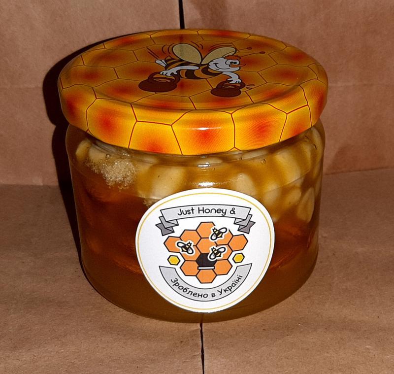 Миндаль и арахис в меду - Фото 2