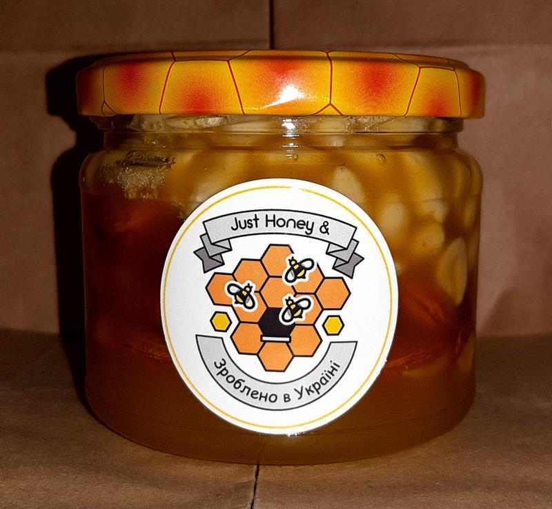 Миндаль и арахис в меду - Фото 6