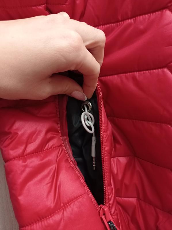 Чоловіча куртка демісезон термокуртка - Фото 2