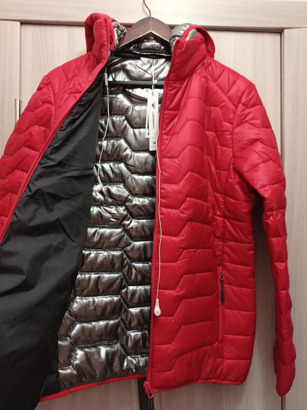 Чоловіча куртка демісезон термокуртка - Фото 6