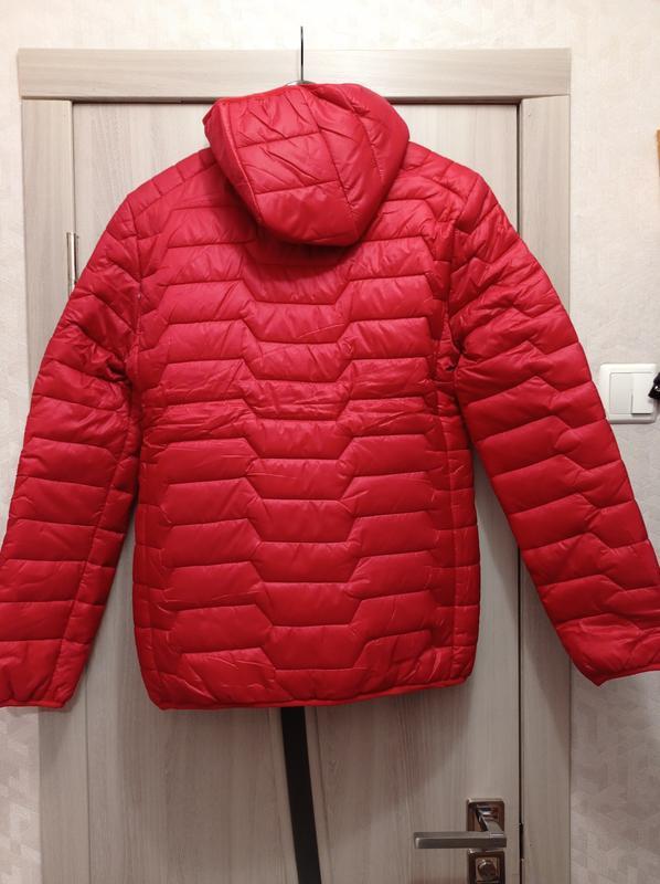 Чоловіча куртка демісезон термокуртка - Фото 7