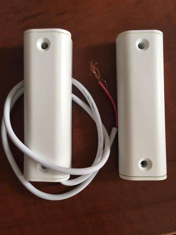 WiFi GSM сигнализация беспроводная BSE-S105 комплект - Фото 4