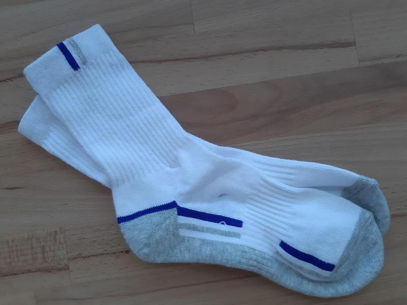 Носки george, махровая стопа. 34-36р