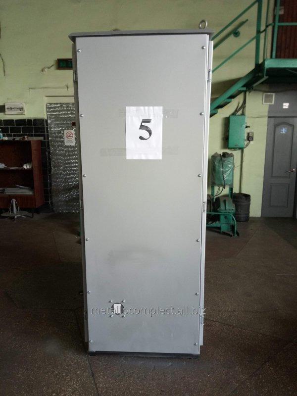Шкаф управления шлифовального станка, модернизация шлифовальных