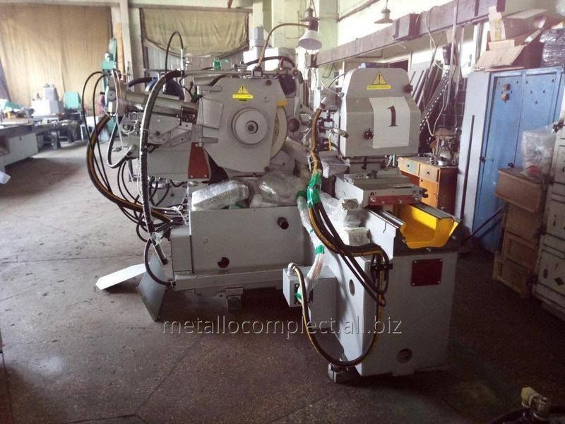 Шкаф управления шлифовального станка, модернизация шлифовальных - Фото 8