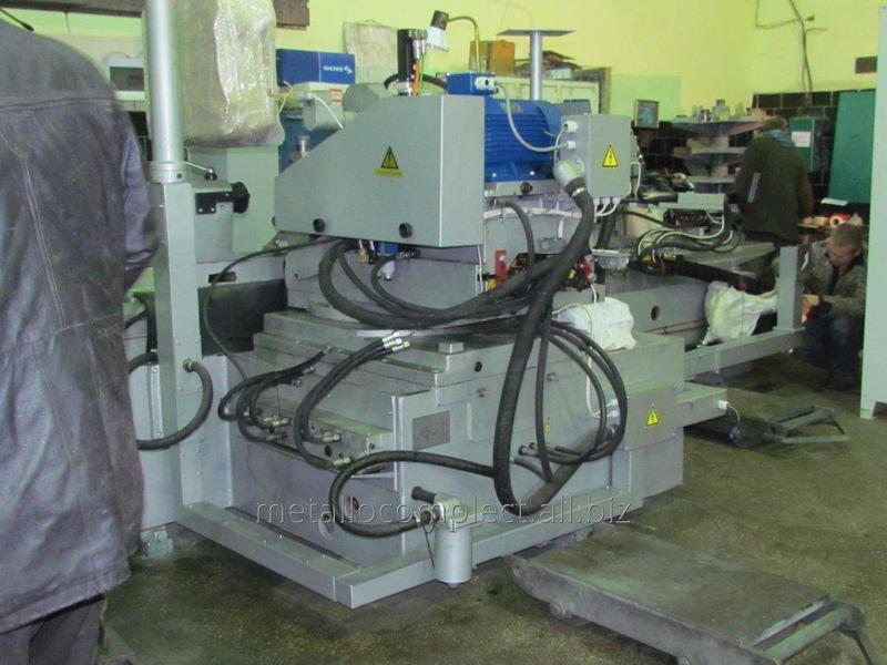 Шкаф управления шлифовального станка, модернизация шлифовальных - Фото 9