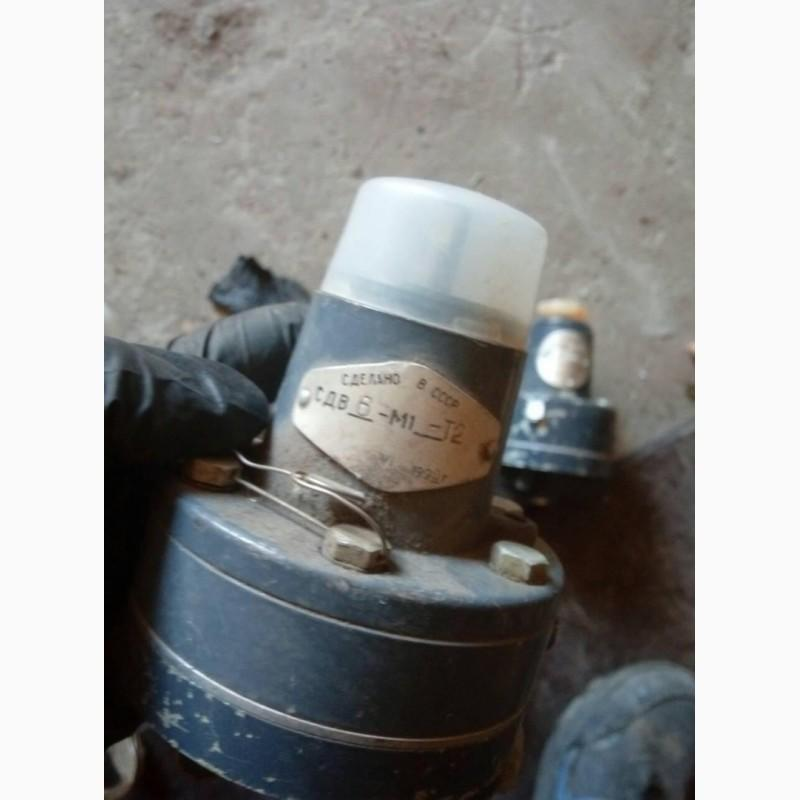 Стабилизаторы СДВ давления воздуха
