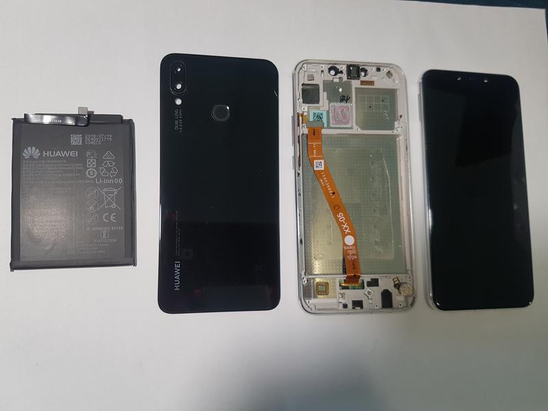 Дисплей Huawei PSmart Plus/ Nova3i - Фото 3