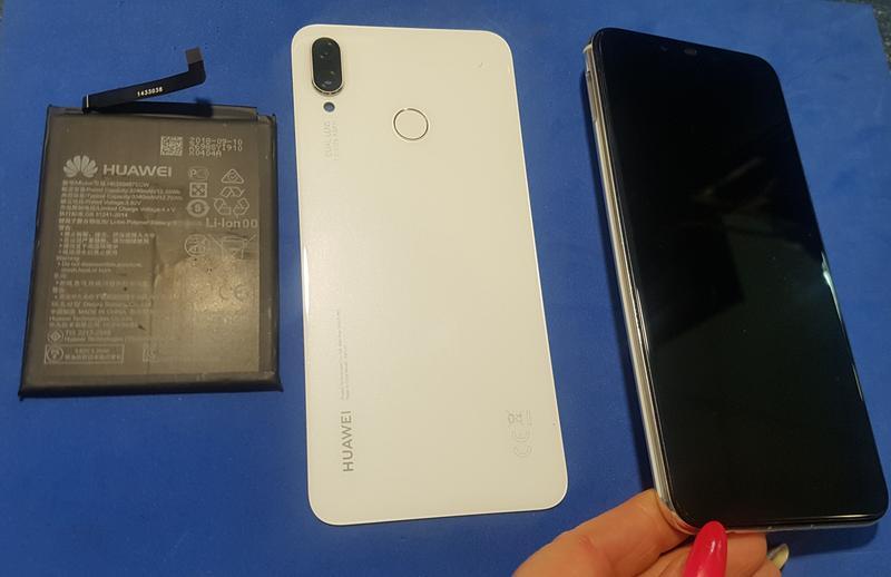 Дисплей Huawei PSmart Plus/ Nova3i - Фото 4