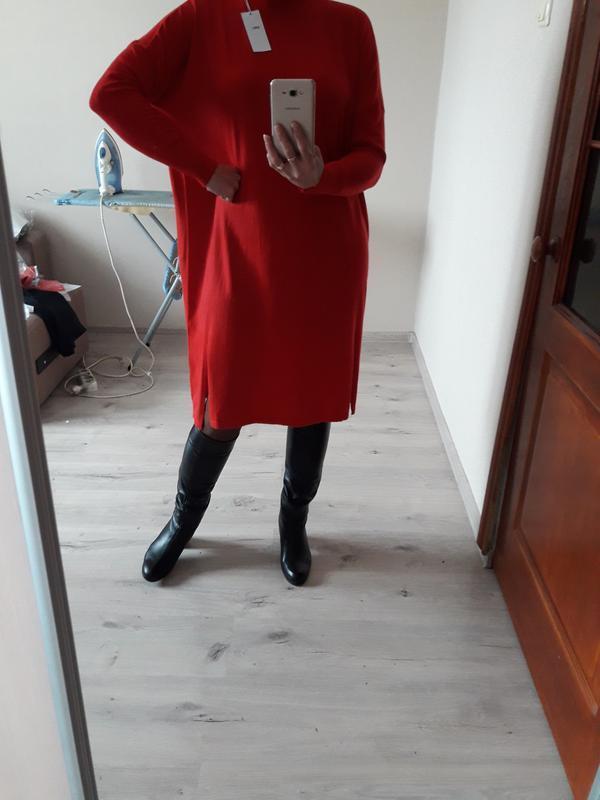 Модное,красивое,женственное,качественное просторное платье-гол...
