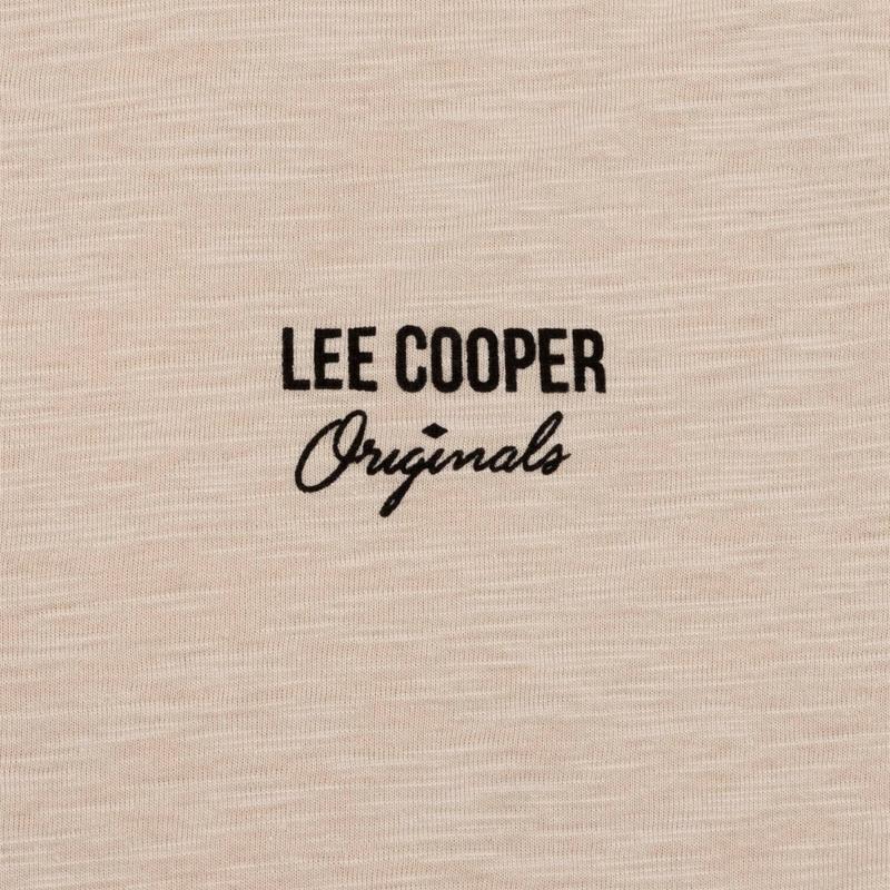 Lee cooper мужская футболка в наличии англия оригинал - Фото 5
