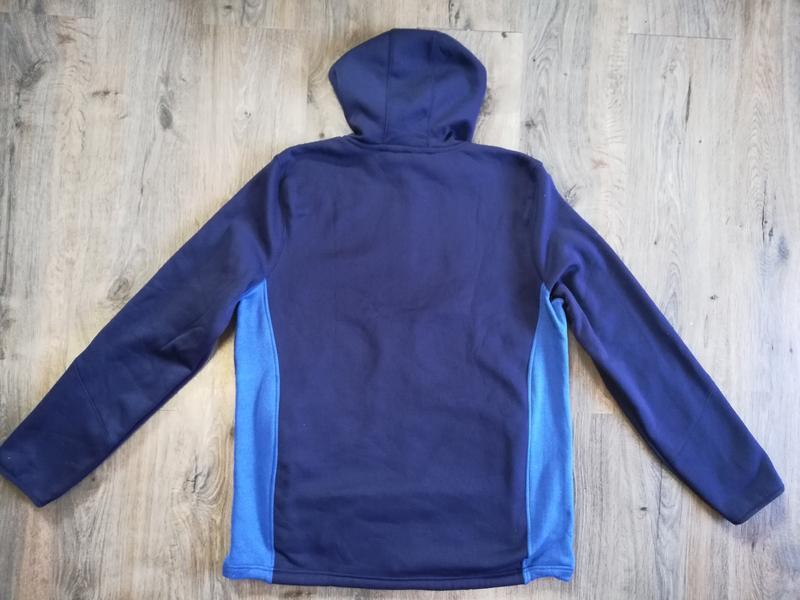 Crivit® мужская куртка, кофта xl 56-58, на флисе, германия - Фото 8