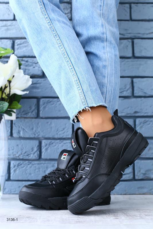 Женские кроссовки - Фото 2