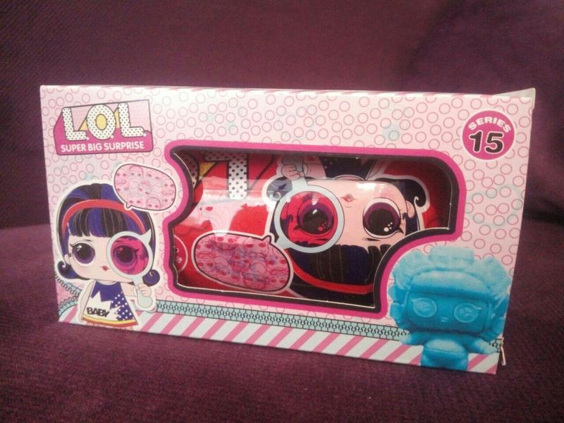 Іграшки LOL - Фото 2