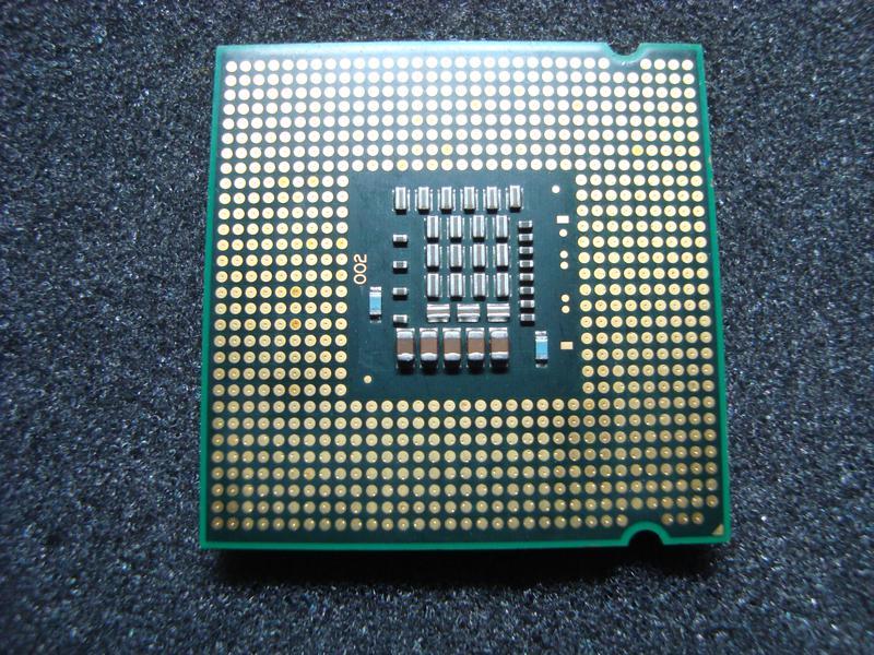 Процессор Intel Core 2 Duo E8500 2х3,16 Ггц. - Фото 2