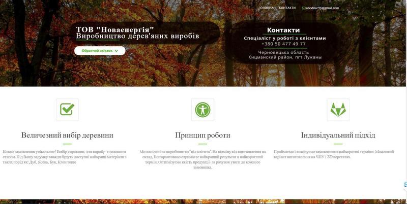 Создание сайтов,Разработка сайтов - Фото 19