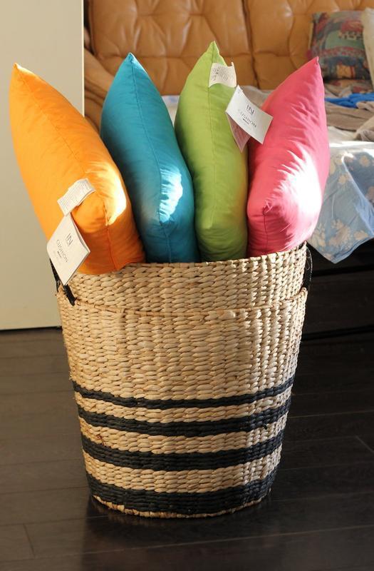 Комплект подушек - 4шт `38х38см диванные, декоративные, детские - Фото 2