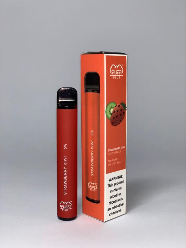 Одноразовые электронные сигареты puff plus купить табачные стики glo цена