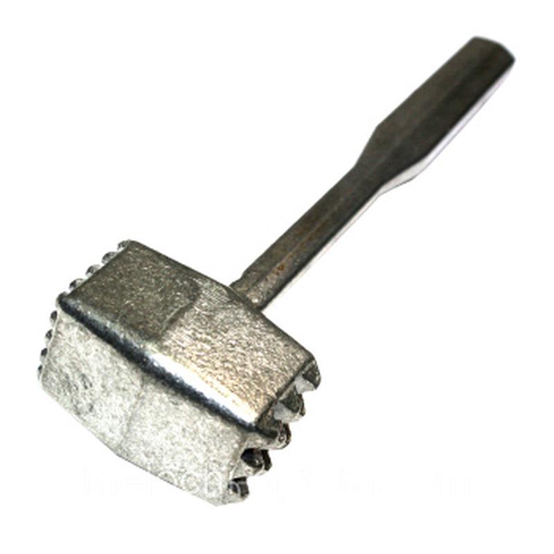 Молоток отбивной металл