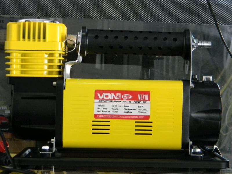 Автокомпрессор Voin VL- 710