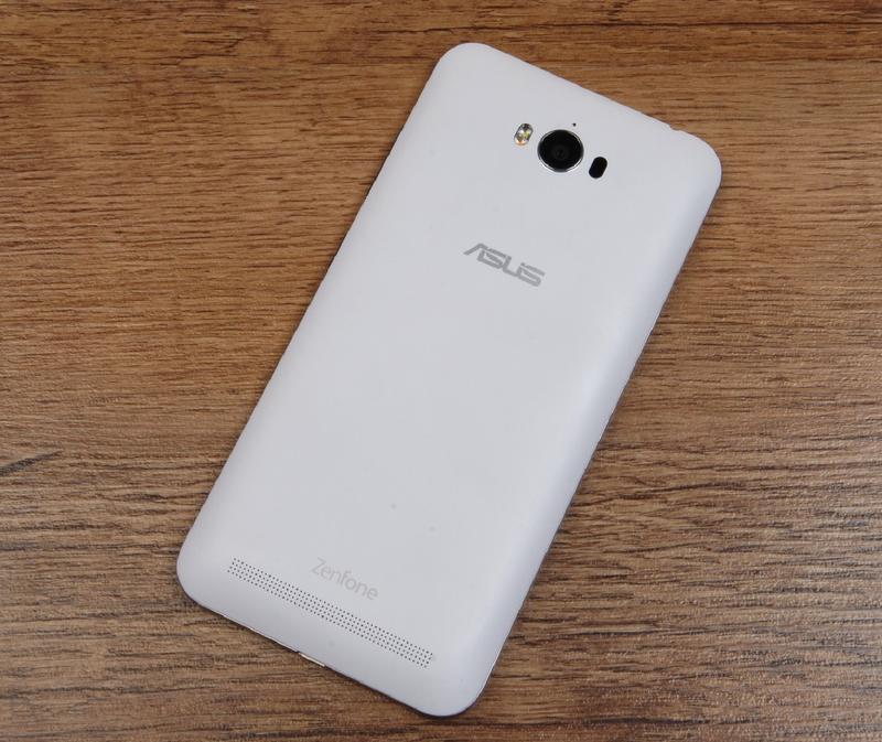 """Смартфон ASUS ZenFone Max ZC550KL - 4G - 5,5"""" - 4 Ядра - 2/16Gb ! - Фото 3"""