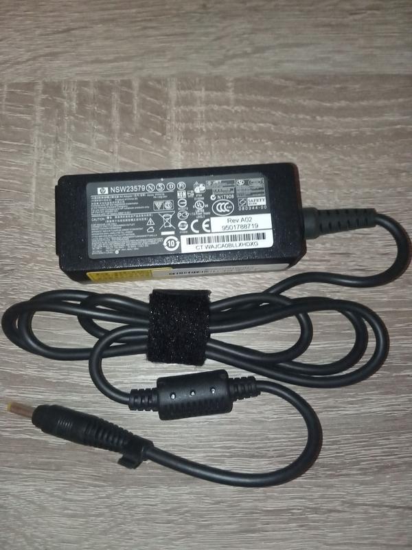 Блок питания для ноутбука HP PA-1300-04H (19В, 1.58A) (4.0x1.5мм)