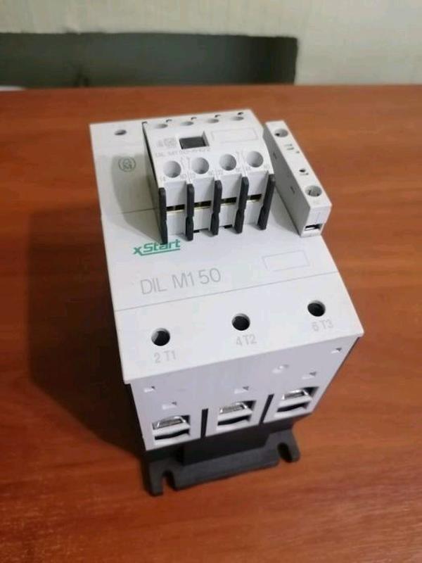 Контроллер Moeller DILM 150