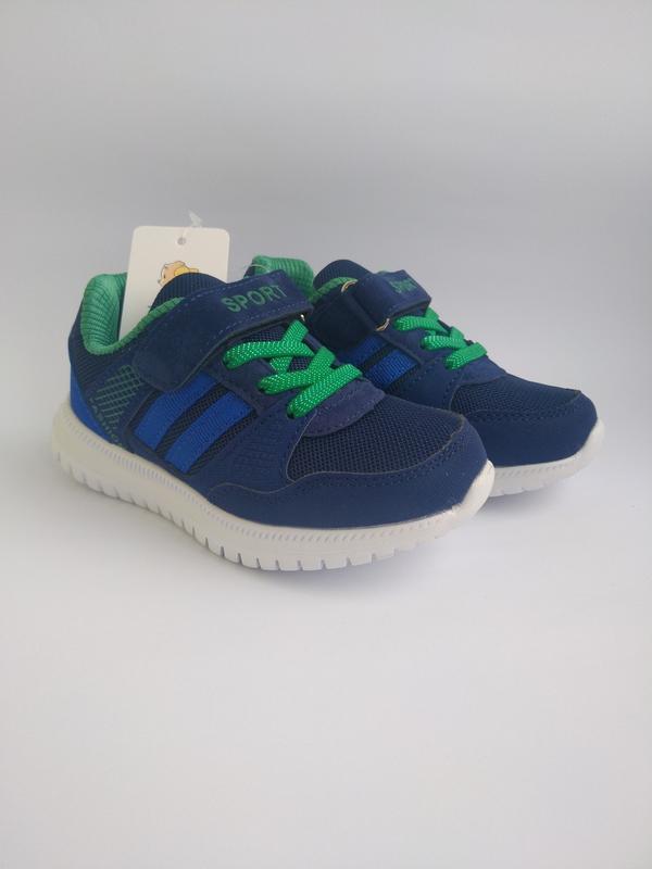 Моднячие кроссовки для мальчиков от фирмы Том.М.