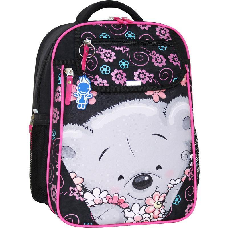 Рюкзак школьный bagland, рюкзак для девочки, фирменный рюкзак,...