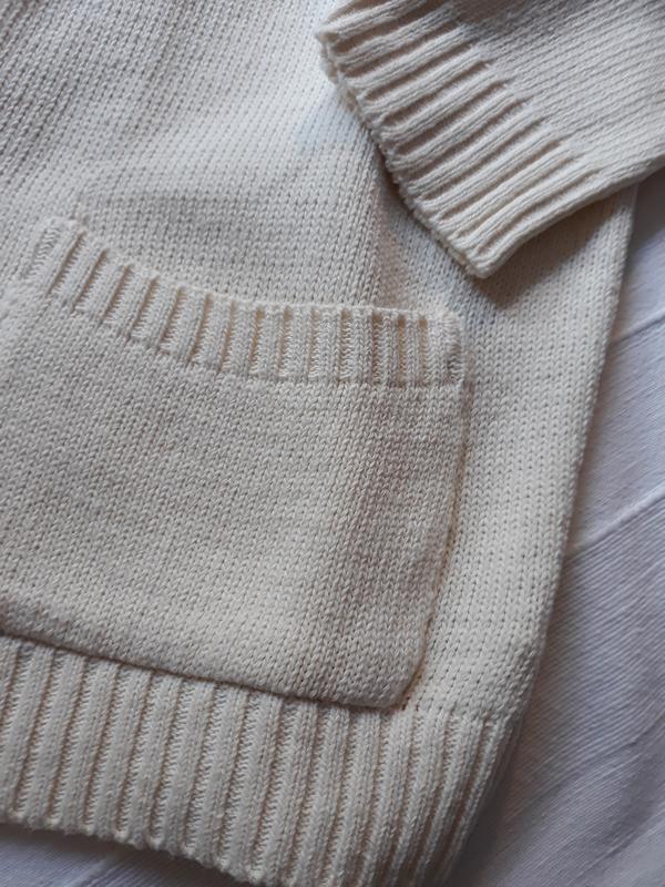 Atmosphere новый фирменный кардиган#кофта#джемпер#пуловер овер... - Фото 3