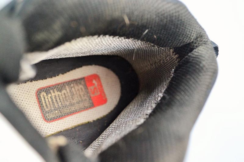 Мужские ботинки salomon x ultra mid gtx, р 42.5 - Фото 7