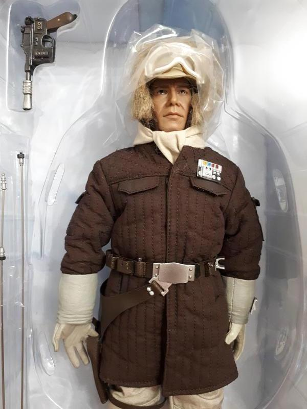 Star Wars. Captain Han Solo, Hoth - Фото 7